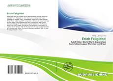 Buchcover von Erich Fellgiebel