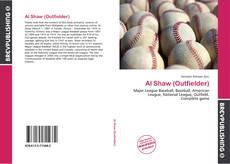 Copertina di Al Shaw (Outfielder)
