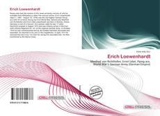 Bookcover of Erich Loewenhardt