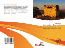 Bookcover of Armenian Consorts