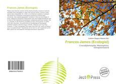 Обложка Frances James (Ecologist)