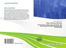 Bookcover of Abu Ishaq Shami
