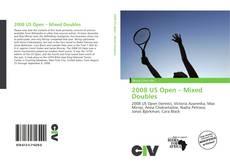 Capa do livro de 2008 US Open – Mixed Doubles