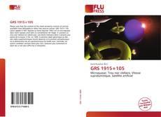 Обложка GRS 1915+105