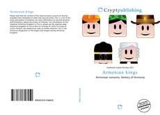 Portada del libro de Armenian kings