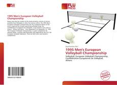 Bookcover of 1995 Men's European Volleyball Championship