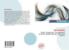 Bookcover of Bill Medley