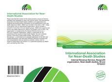 Обложка International Association for Near-Death Studies