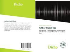 Buchcover von Arthur Hutchings