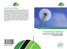 Bookcover of Frank Fraser Darling