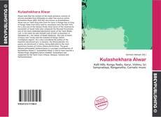 Borítókép a  Kulashekhara Alwar - hoz