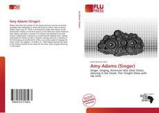 Copertina di Amy Adams (Singer)