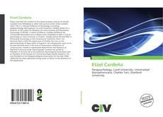 Bookcover of Etzel Cardeña