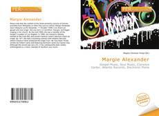 Bookcover of Margie Alexander
