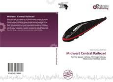 Midwest Central Railroad的封面