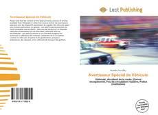 Buchcover von Avertisseur Spécial de Véhicule