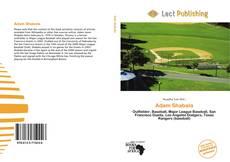 Bookcover of Adam Shabala