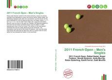 Couverture de 2011 French Open – Men's Singles