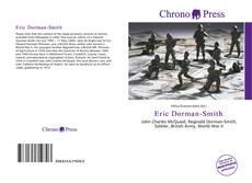Bookcover of Eric Dorman-Smith