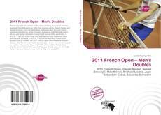 Capa do livro de 2011 French Open – Men's Doubles