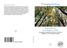 Bookcover of Eucalyptus Alba