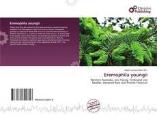 Copertina di Eremophila youngii