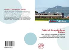 Copertina di Catterick Camp Railway Station