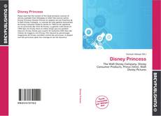 Couverture de Disney Princess