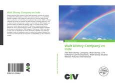 Copertina di Walt Disney Company en Inde