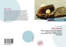 Bookcover of Gary Serum
