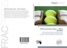 Couverture de 2008 Australian Open – Men's Doubles