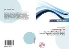 Bookcover of Jae Weong Seo