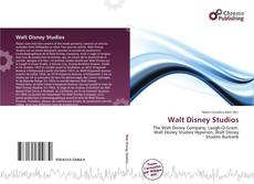 Bookcover of Walt Disney Studios