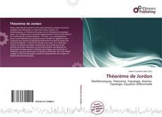 Buchcover von Théorème de Jordan