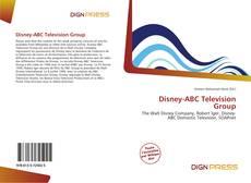 Buchcover von Disney-ABC Television Group