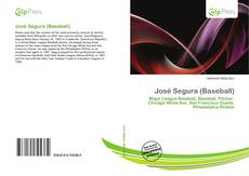 Bookcover of José Segura (Baseball)