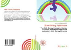 Walt Disney Television的封面