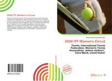 Обложка 2008 ITF Women's Circuit