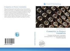 Buchcover von Committee to Protect Journalists