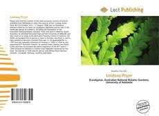 Bookcover of Lindsay Pryor