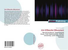 Copertina di Jim O'Rourke (Musician)