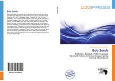 Capa do livro de Bob Seeds