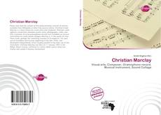 Christian Marclay的封面