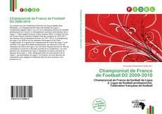 Bookcover of Championnat de France de Football D2 2009-2010