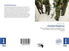 Bookcover of Combat Engineer