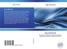Обложка Knut Wicksell