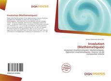 Capa do livro de Involution (Mathématiques)