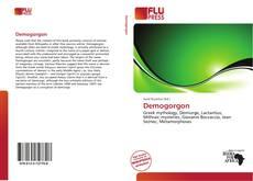Bookcover of Demogorgon