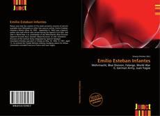 Bookcover of Emilio Esteban Infantes