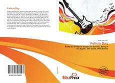 Bookcover of Felicia Day
